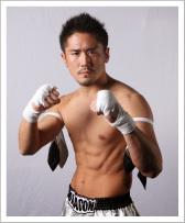 尾崎圭司 K-1 World MAX 2007 日本トーナメント第3位